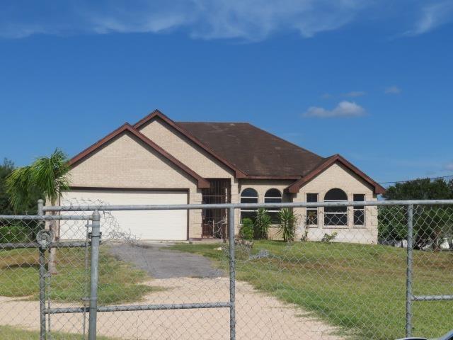 23140 Fm 493, Edcouch, TX 78538 (MLS #302595) :: The Lucas Sanchez Real Estate Team