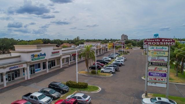 137 W Nolana Avenue, Mcallen, TX 78504 (MLS #302606) :: The Ryan & Brian Real Estate Team