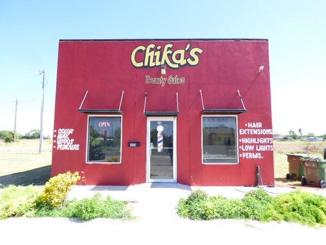 436 Tower Hills Street, Alamo, TX 78516 (MLS #302614) :: The Lucas Sanchez Real Estate Team