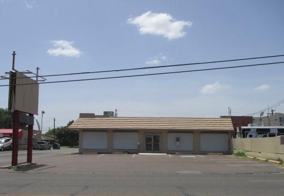 1220 S 23rd Street, Mcallen, TX 78501 (MLS #302617) :: BIG Realty