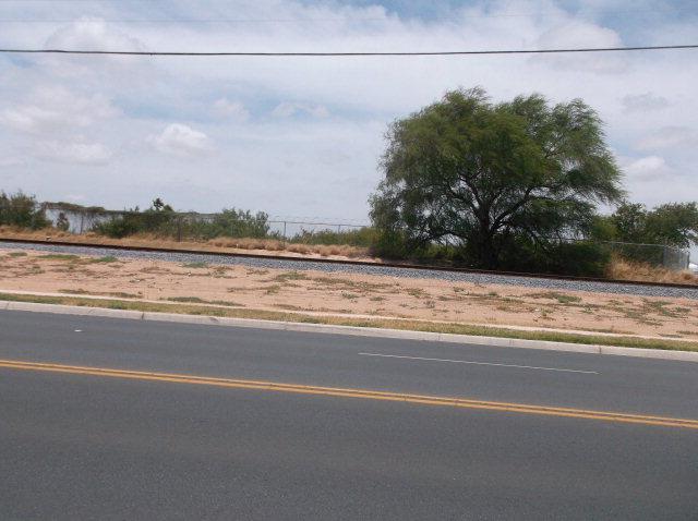 0000 Industrial Drive, Mcallen, TX 78501 (MLS #302637) :: Jinks Realty