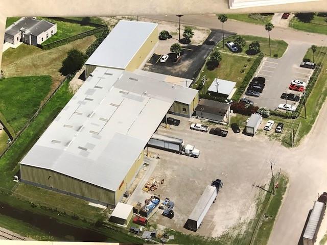 1300 W Us Highway Business 83 Street, Alamo, TX 78516 (MLS #302644) :: The Lucas Sanchez Real Estate Team