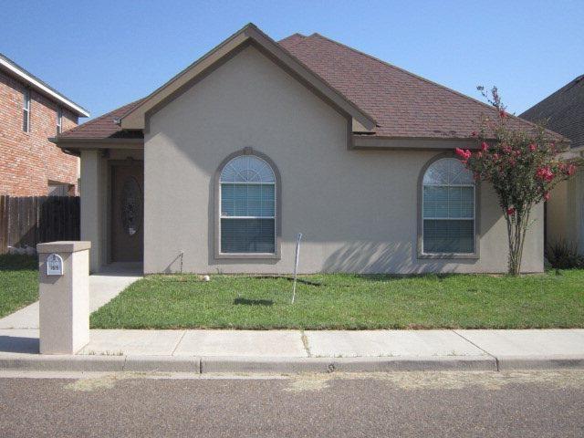 1615 Toni Lane, Mission, TX 78572 (MLS #302661) :: Jinks Realty