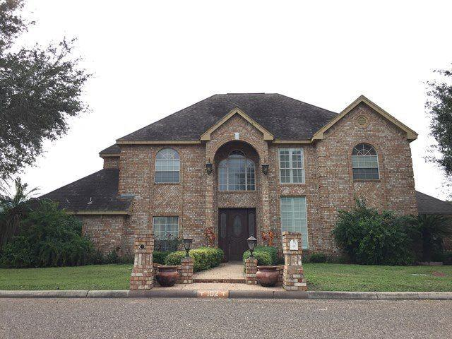 102 W 16th Street, San Juan, TX 78589 (MLS #302683) :: The Ryan & Brian Real Estate Team
