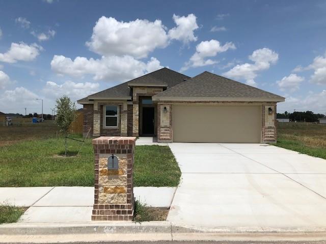 1126 Grandeur Drive, Alamo, TX 78516 (MLS #302692) :: Jinks Realty