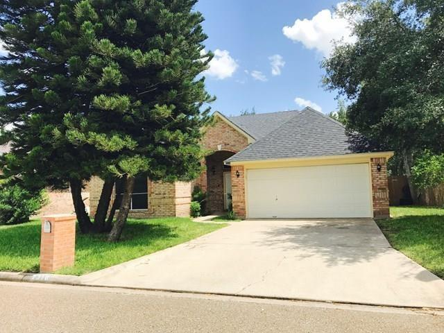 2310 E 21st Street, Mission, TX 78572 (MLS #302751) :: The Ryan & Brian Real Estate Team
