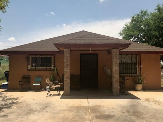 8319 Azucena Street, Donna, TX 78537 (MLS #302770) :: The Lucas Sanchez Real Estate Team