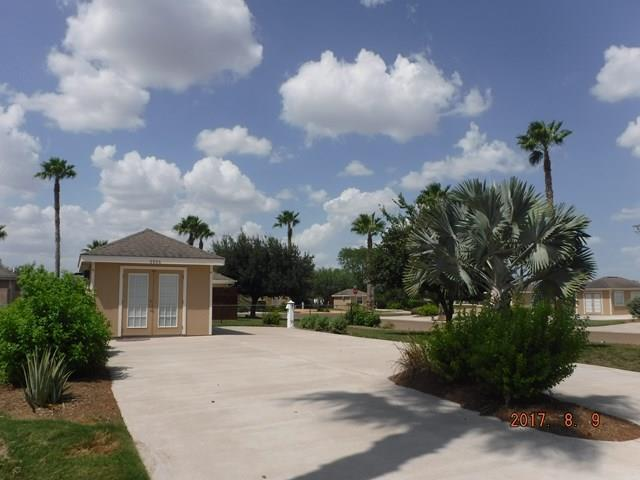 3906 Lark Drive, Mission, TX 78572 (MLS #302774) :: Berkshire Hathaway HomeServices RGV Realty