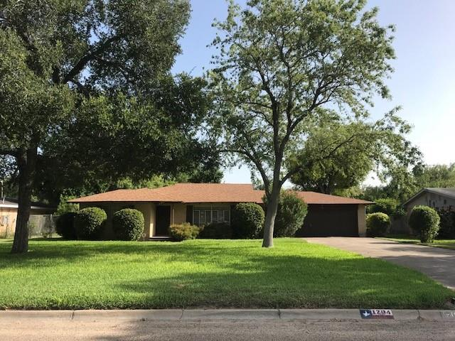 1204 Elm Street, Mission, TX 78572 (MLS #302789) :: The Ryan & Brian Real Estate Team
