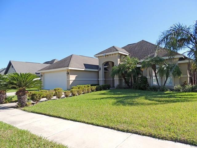 3526 Sycamore Drive, Edinburg, TX 78542 (MLS #302857) :: The Lucas Sanchez Real Estate Team