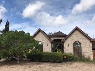 1810 S Bougainvillea Avenue N, Weslaco, TX 78596 (MLS #302888) :: The Ryan & Brian Real Estate Team