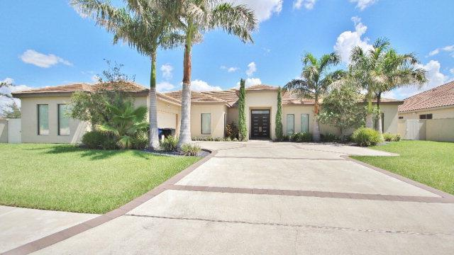 4213 S K Center Street, Mcallen, TX 78503 (MLS #302942) :: The Ryan & Brian Real Estate Team