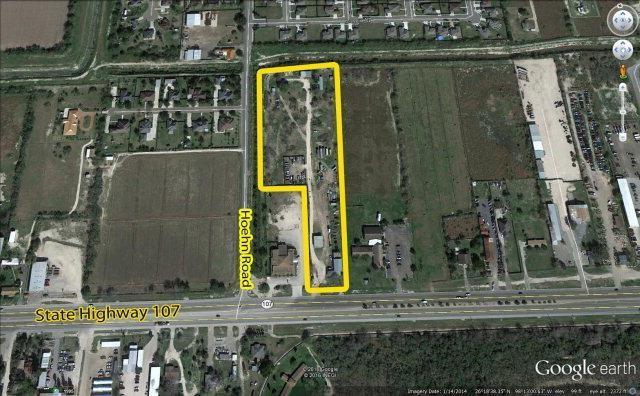 4909 W University Drive, Edinburg, TX 78539 (MLS #302945) :: eReal Estate Depot