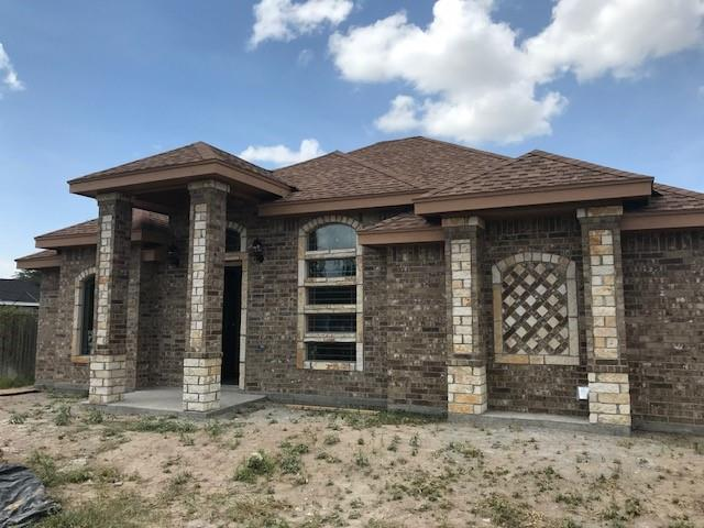 320 Lunar Drive, Donna, TX 78537 (MLS #302965) :: Top Tier Real Estate Group