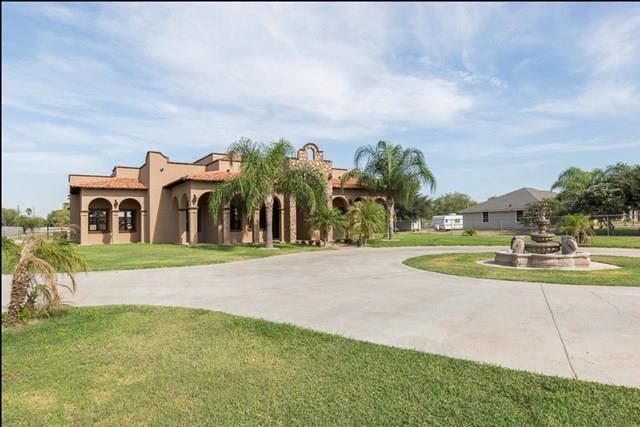3206 Moorefield Road, Mission, TX 78574 (MLS #303083) :: The Lucas Sanchez Real Estate Team