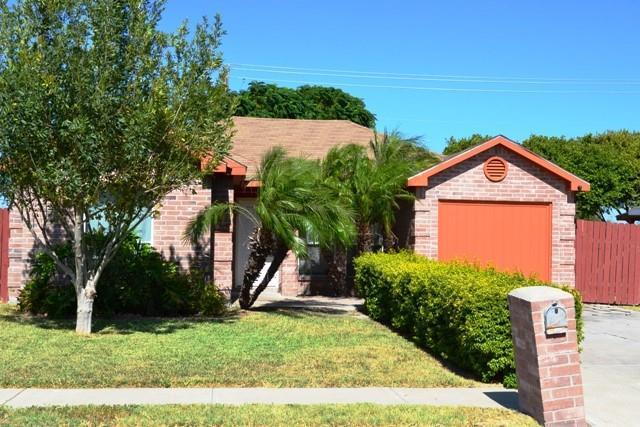 3001 N Nicholson Avenue, Mission, TX 78574 (MLS #303172) :: Jinks Realty