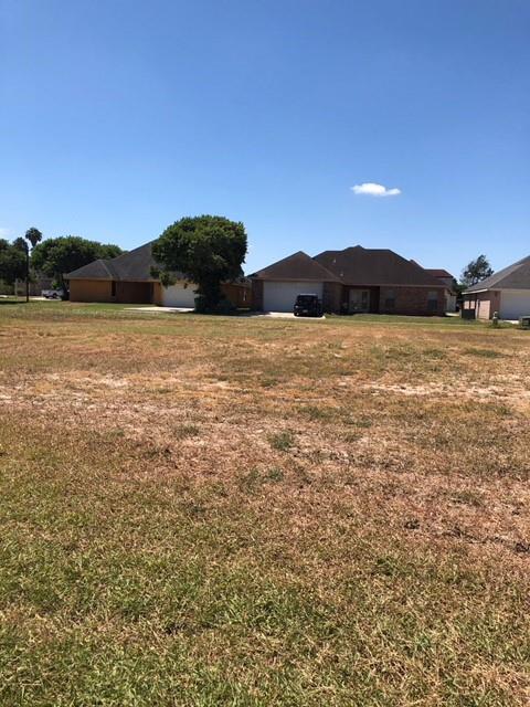900 Gable Drive, Pharr, TX 78577 (MLS #303215) :: Jinks Realty