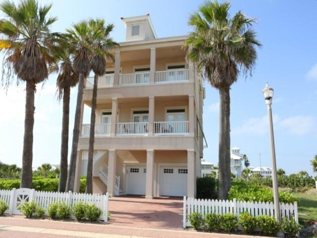 8407 Breakers Boulevard, South Padre Island, TX 78597 (MLS #303236) :: The Maggie Harris Team