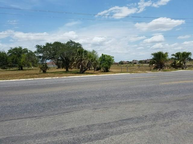 1704 N International Boulevard N, Weslaco, TX 78599 (MLS #303278) :: The Ryan & Brian Real Estate Team