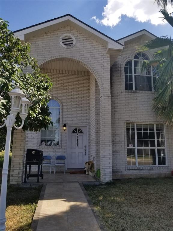2421 N J Street A, Mcallen, TX 78501 (MLS #303339) :: The Lucas Sanchez Real Estate Team
