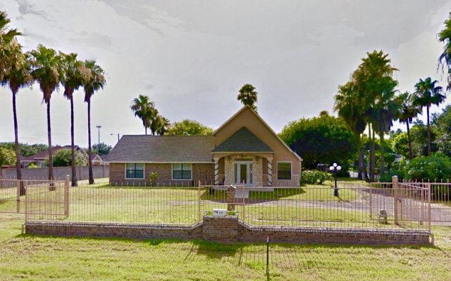 210 S Stewart Road, Mission, TX 78572 (MLS #303341) :: eReal Estate Depot