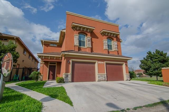 800 E Upas Avenue Apt A, Mcallen, TX 78501 (MLS #303342) :: Jinks Realty