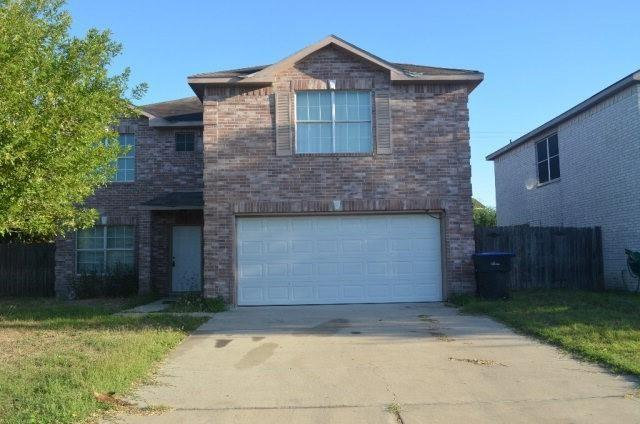 3116 Providence Avenue, Mcallen, TX 78504 (MLS #303447) :: Top Tier Real Estate Group