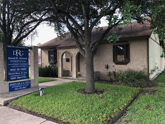 420 W University Drive, Edinburg, TX 78539 (MLS #303513) :: Top Tier Real Estate Group