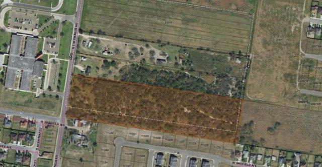 00 N Los Ebanos Boulevard, Alton, TX 78573 (MLS #303556) :: eReal Estate Depot