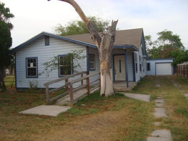 315 W Samano Street W, Edinburg, TX 78539 (MLS #303564) :: eReal Estate Depot