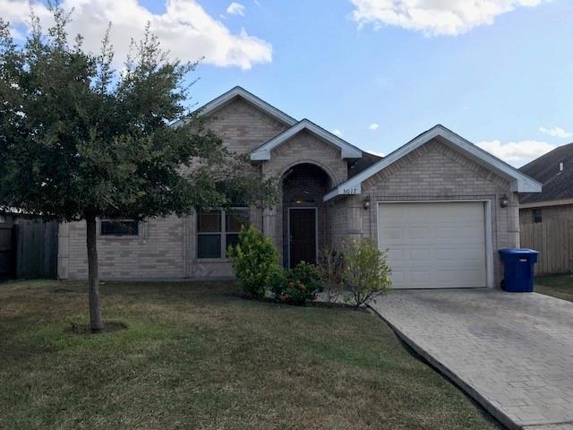 3017 Wanda Avenue, Mcallen, TX 78503 (MLS #303645) :: Jinks Realty