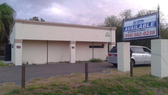 223 W Expressway 83, La Joya, TX 78560 (MLS #303712) :: The Ryan & Brian Real Estate Team