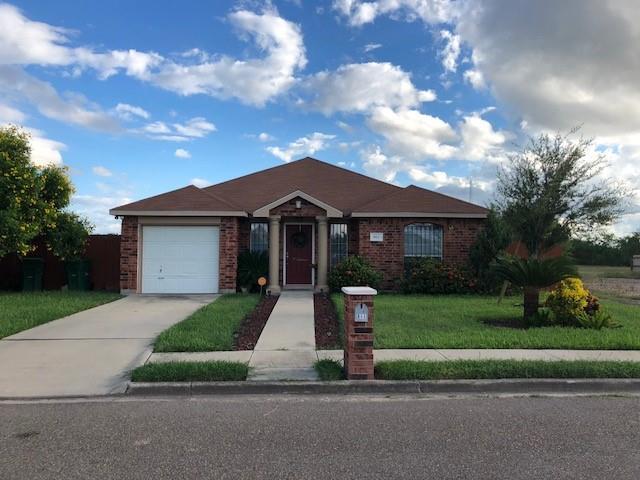 811 Sherryl Avenue, Pharr, TX 78577 (MLS #303805) :: The Ryan & Brian Real Estate Team
