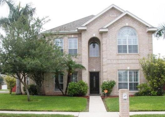 2903 Sundrop Avenue, Mission, TX 78574 (MLS #303889) :: Jinks Realty