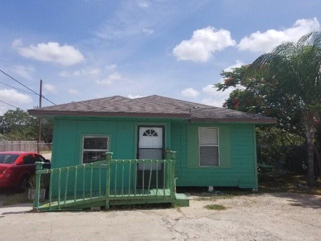 1509 Barnes Street, Mission, TX 78572 (MLS #303940) :: Jinks Realty