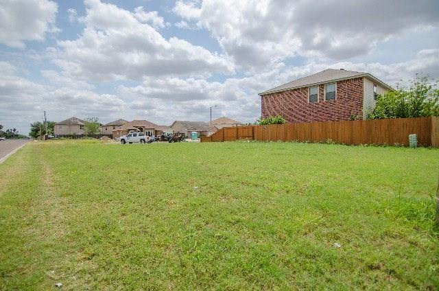 5513 N 35th Street, Mcallen, TX 78504 (MLS #303943) :: Jinks Realty