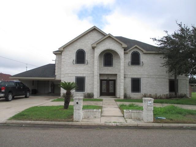 1705 Madero Drive, Edinburg, TX 78542 (MLS #303959) :: Jinks Realty