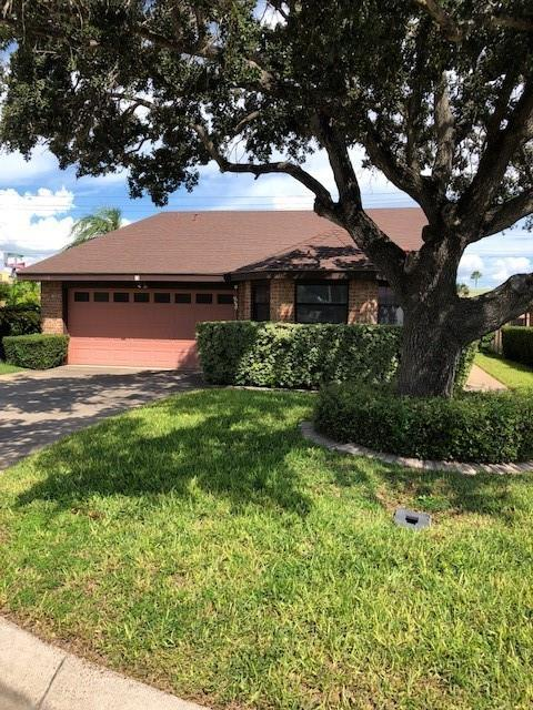 100 W Moore Road W #15, Pharr, TX 78577 (MLS #303973) :: Jinks Realty