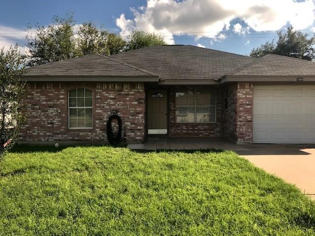 1904 E 23rd Street, Mission, TX 78574 (MLS #304030) :: Top Tier Real Estate Group