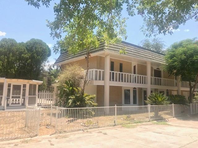 9716 Las Palmas Drive, Mcallen, TX 78504 (MLS #304050) :: eReal Estate Depot