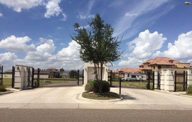 01 Travis Street, Mission, TX 78572 (MLS #304091) :: BIG Realty