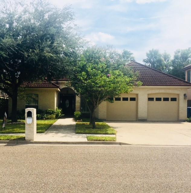 4305 Date Palm Avenue, Mcallen, TX 78501 (MLS #304172) :: Jinks Realty