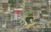 ---- Base Line Road, Mercedes, TX 78570 (MLS #304221) :: The Ryan & Brian Real Estate Team