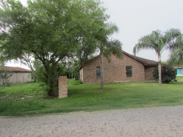10915 Chapa Drive, Mercedes, TX 78570 (MLS #304451) :: Jinks Realty