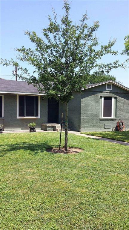 1900 N 13th Street, Mcallen, TX 78501 (MLS #304464) :: Jinks Realty