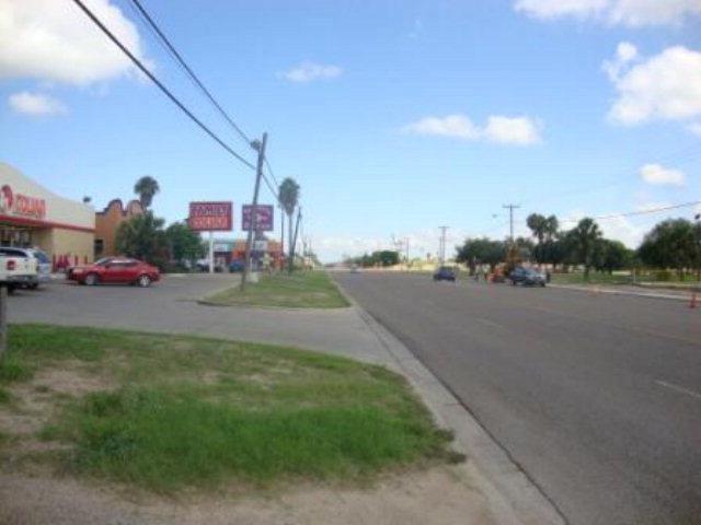 00 N Texas Boulevard, Weslaco, TX 78596 (MLS #304491) :: Jinks Realty