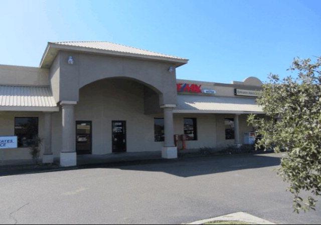 2508 E Griffin Parkway, Mission, TX 78572 (MLS #304503) :: The Lucas Sanchez Real Estate Team