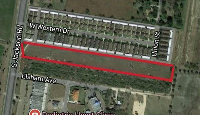 5302 N Jackson Road, Edinburg, TX 78539 (MLS #304505) :: eReal Estate Depot
