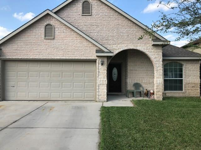 4408 Quail Avenue, Mcallen, TX 78504 (MLS #304553) :: Jinks Realty