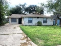 113 Tulipan Street, Elsa, TX 78543 (MLS #304557) :: The Ryan & Brian Real Estate Team